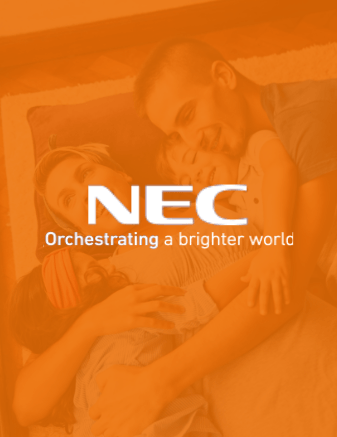 NEC - Small to Medium Business Office Solutions