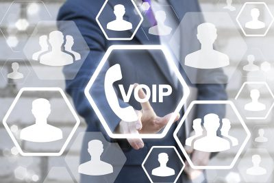 Select Your VOIP Provider