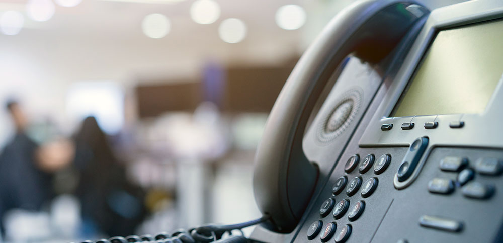 VOIP vs On-Premise Phone Systems