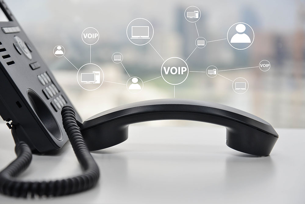 Reasons to Switch to VOIP