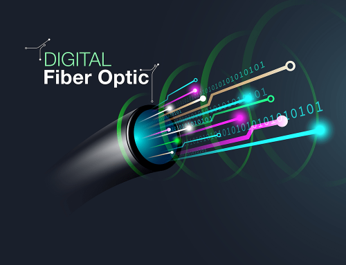 Why Should My Business Get a Dedicated Fiber Connection?